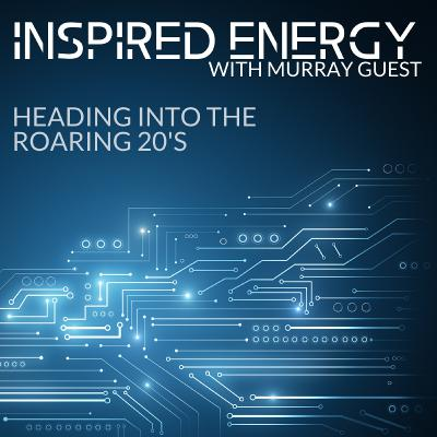 Episode 37 - Heading into the Roaring 20s | Murray Guest