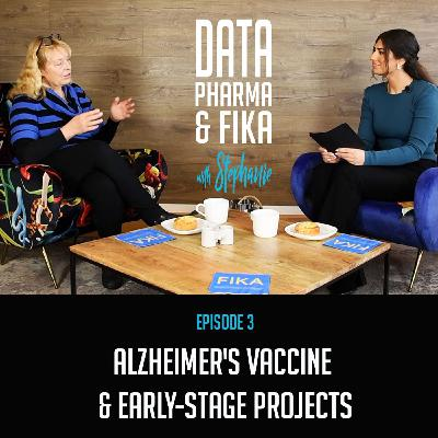 Alzheimer's Vaccine & Early-Stage Projects