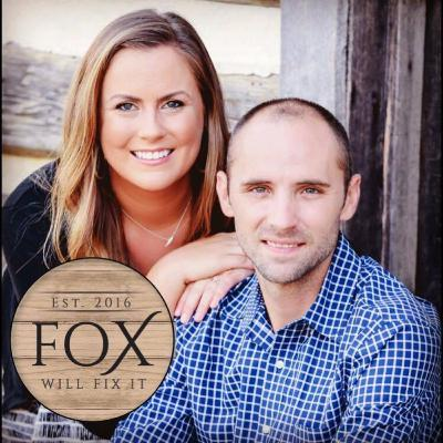 Afterbrews: Fox Will Fix It with Jason & Madison Fox