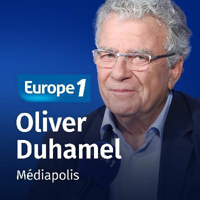 Olivier Duhamel - 16/11/19