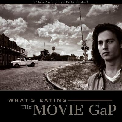 We're Not Going Anywhere :What's Eating Gilbert Grape