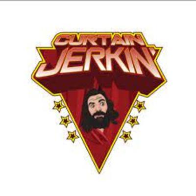 Curtain Jerkin - April 18th, 2021