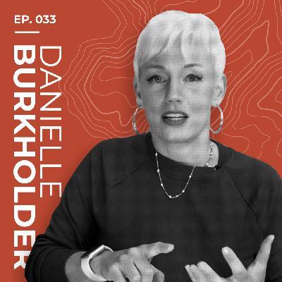 Danielle Burkholder: The Promise of the Psalms