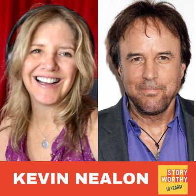 629 - Hot Strippers and Point Barrow, Alaska with Comedian/Actor Kevin Nealon