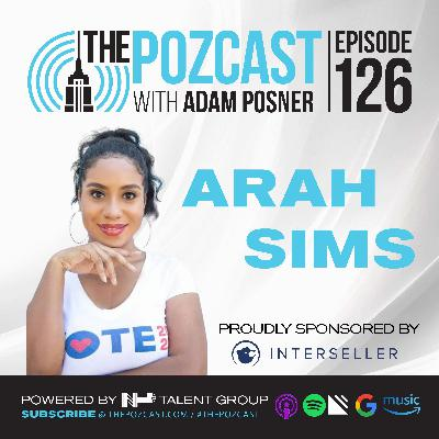 Arah Sims: Founder & CEO Exploring the Intersection Between Beauty & Purpose