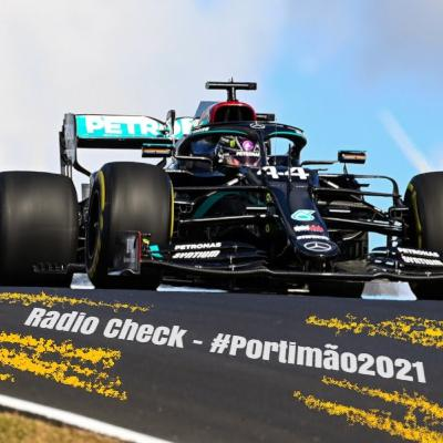 Radio Check - #Portimão2021