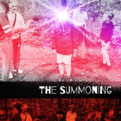BOGEYS AND GHOULIES - THE SUMMONING (7+) By Keira, Falon, Swai , Lewis, Thomas and Holly.
