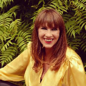 Victoria Mary Clarke: From a Nervous Breakdown to Life Coaching