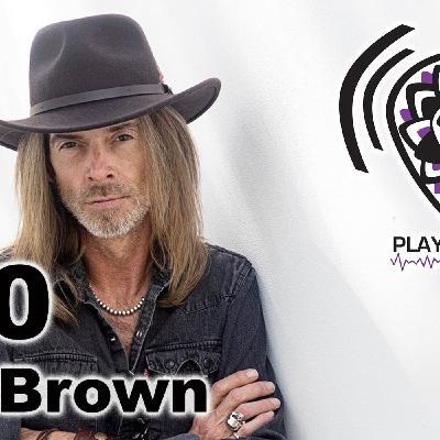 #60 Player's Pick Podcast - Rex Brown / Pantera / Down / Kill Devil Hill