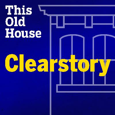 [Bonus] Introducing the Ask This Old House Podcast