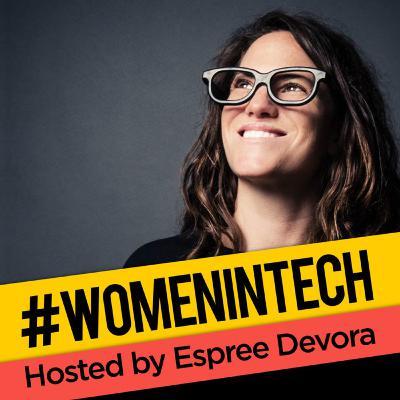 Agota Jakutyte of Zenoo, CEO & Co-Founder; Hacking Your Dog's Health: Women In Tech Lithuania