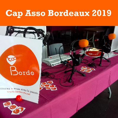 On y était ! [2019] : Cap Asso Bordeaux > La Cloche