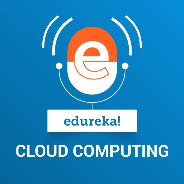 Cloud Computing:edureka!
