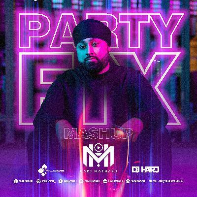 PartyFix - DJ Harj Matharu