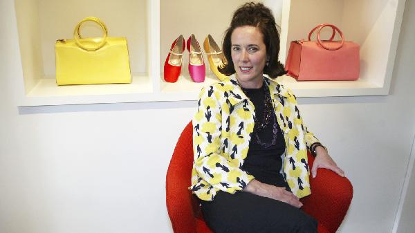 The Legacy Of Kate Spade