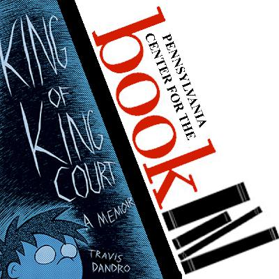 Episode 104: King of King Court & the PA Center for the Book