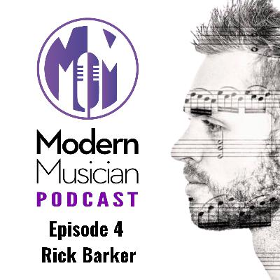 Making Superfans and Monetizing in Today's Music Industry with Social Media Ninja Rick Barker