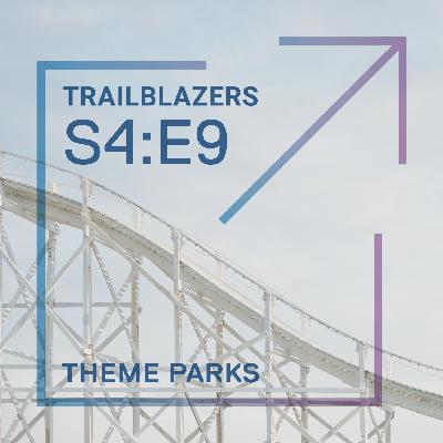 Theme Parks: Where Tech Meets Thrills