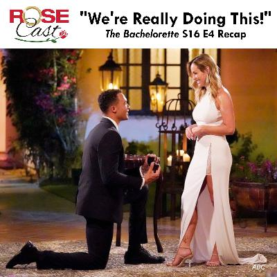 """We're Really Doing This!"" 