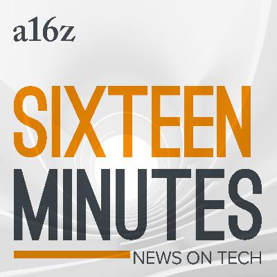 16 Minutes on the News #5: Fed Real-time Payments, Death of Retail
