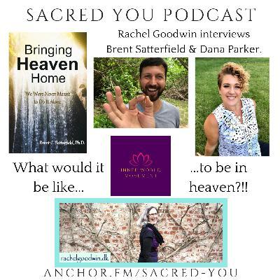 E12: What would Heaven on Earth feel like?!