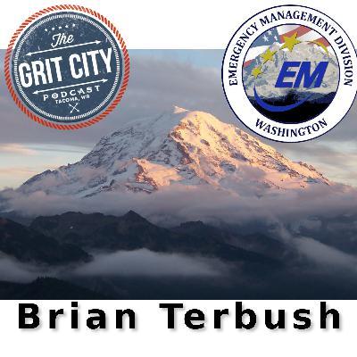 Brian Terbush from WSEMD