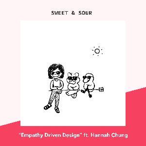 26: Empathy Driven Design (ft. Hannah Chung)
