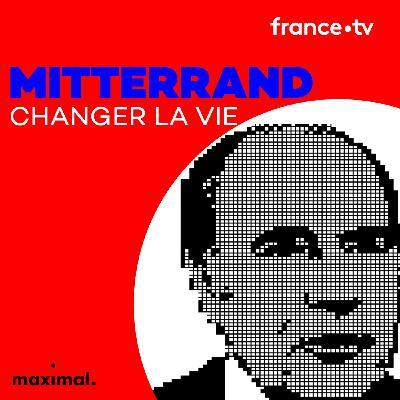François Mitterrand par son fils Gilbert, et par sa fille, Mazarine