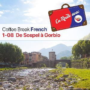 CBF ER 1.08 | De Sospel à Gorbio