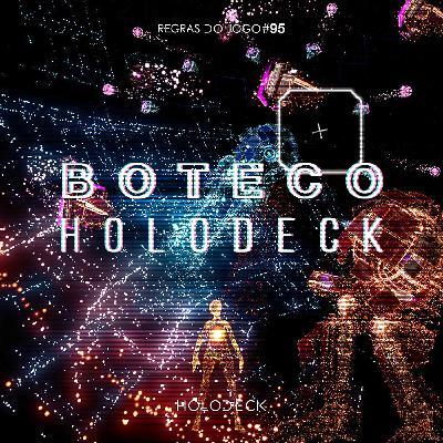 Regras do Jogo #95 – Boteco Holodeck: Rez Infinite, Mundaun e mais