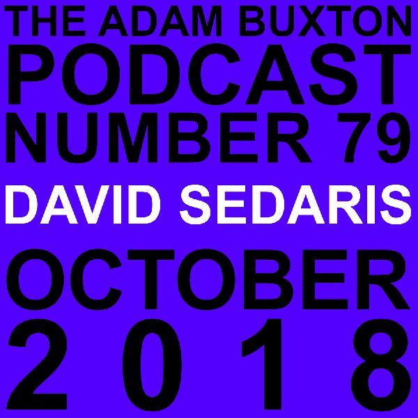 EP.79 - DAVID SEDARIS