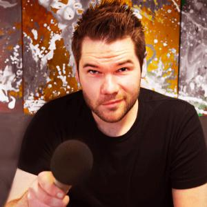 Growing a Podcast with Luke Bayard