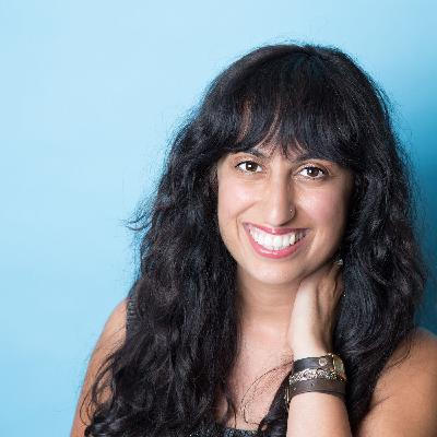 #228: Engaging Employees and Growing Affinity with the Employer Brand w/ Sona Khosla, Benevity