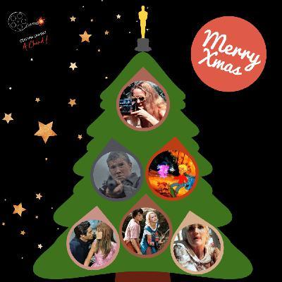 CLAAC'endrier #25: Joyeux Noël ! Les recos au pied du sapin de l'équipe (Calendrier de l'Avent 2020)