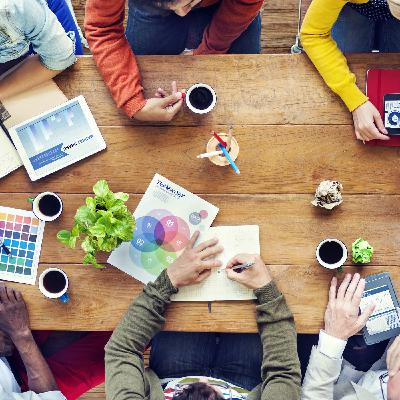 16: Attractive Workplace Cultures - The Millennials