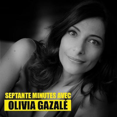 Olivia Gazalé – Le mythe de la virilité