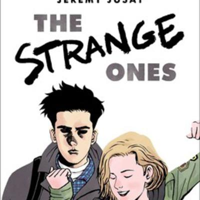 The Strange Ones - Jeremy Jusay