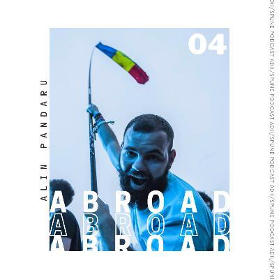 Alin Pandaru / Abroad