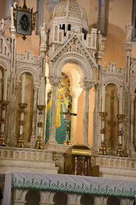 September 27 (TLM) - How Our Church Can Help Us Pray