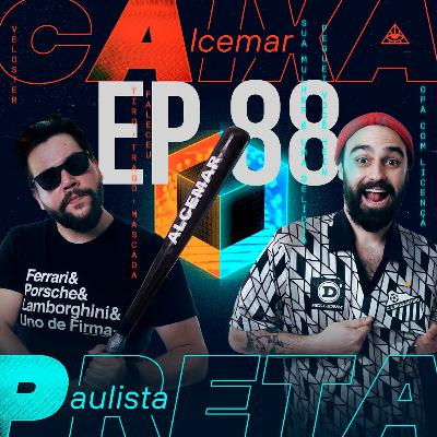 Ep. 88 - Programa da live, conversando com a Alexa e mascotes