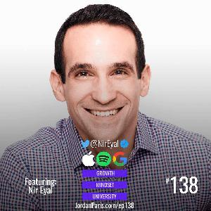 Become Indistractable with Nir Eyal