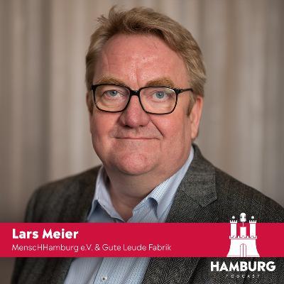 Lars Meier - MenscHHamburg e.V. & Gute Leude Fabrik