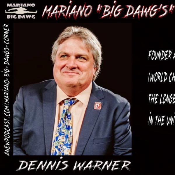 Exclusive Interview with Dennis Warner