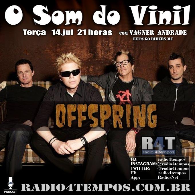Rádio 4 Tempos - Som do Vinil 40:Rádio 4 Tempos