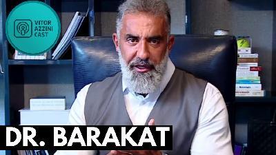 91. [Dr. Barakat] A História Que Ele Nunca Contou Sobre Sua Depressão