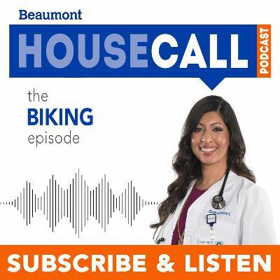 the Biking episode