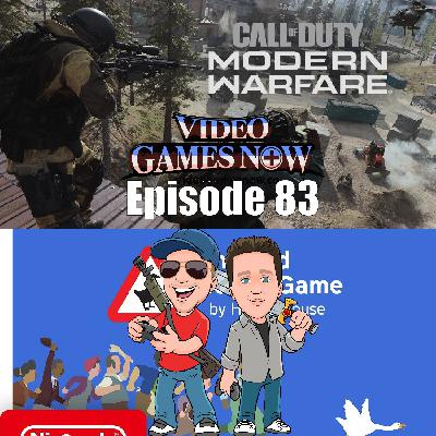 Call of Goose: The Untitled Warfare