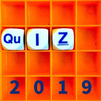 112. Quiz 2019
