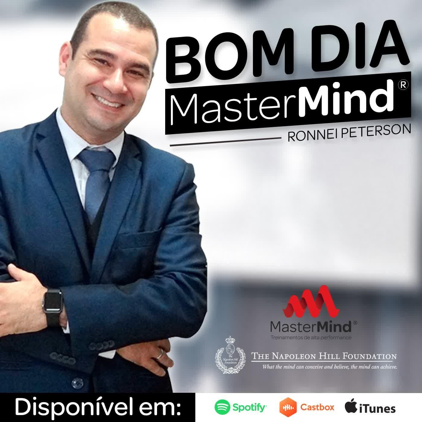 Bom dia MasterMind