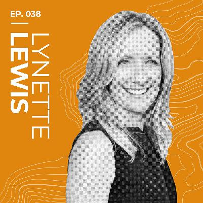 Lynette Lewis: Pressure on the Promises of God
